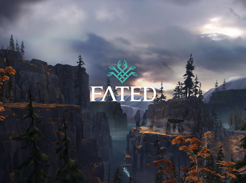 FATED at PAX East 2016